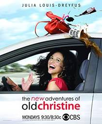 Picture of a TV show: The New Adventures Of Old Christine