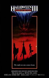 Picture of a movie: Halloween III: Season Of The Witch