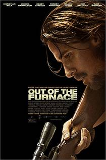Picture of a movie: Out Of The Furnace