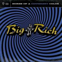 Picture of a band or musician: Big & Rich