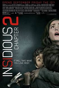 Picture of a movie: Insidious: Chapter 2