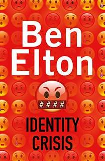 Picture of a book: Identity Crisis
