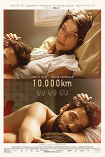 Picture of a movie: 10.000 Km