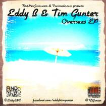 Picture of a band or musician: Eddy B & Tim Gunter