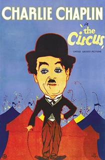 Picture of a movie: The Circus