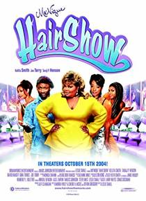 Picture of a movie: Hair Show