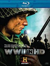 Picture of a TV show: Wwii In Hd