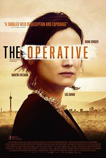 Picture of a movie: The Operative