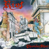Picture of a band or musician: Riot