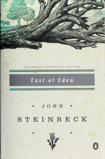 Picture of a book: East Of Eden
