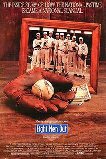 Picture of a movie: Eight Men Out