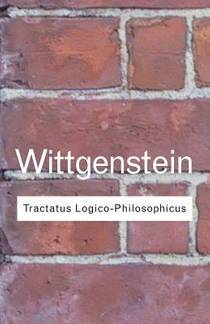 Picture of a book: Tractatus Logico-Philosophicus