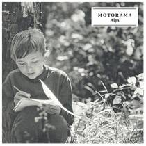 Picture of a band or musician: Motorama