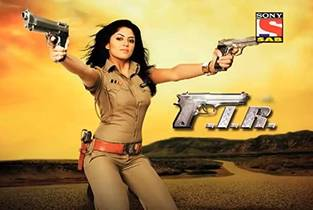 Picture of a TV show: F.I.R.