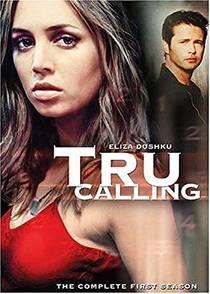 Picture of a TV show: Tru Calling