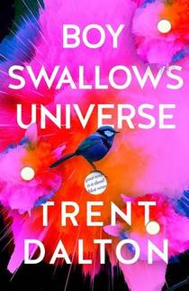 Picture of a book: Boy Swallows Universe