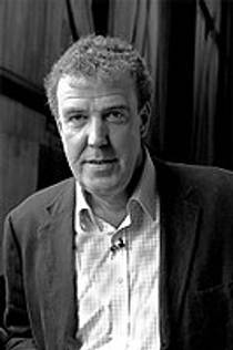 Picture of an author: Jeremy Clarkson