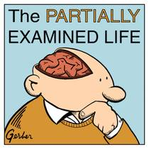 Picture of a podcast: The Partially Examined Life