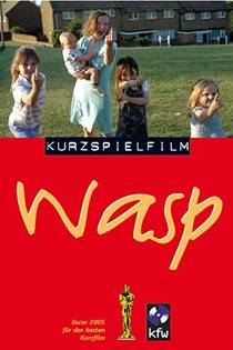 Picture of a movie: Wasp