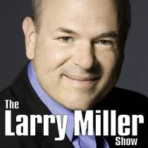Picture of a podcast: Larry Miller Show