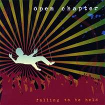 Picture of a band or musician: Open Chapter