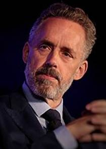 Picture of an author: Jordan B. Peterson
