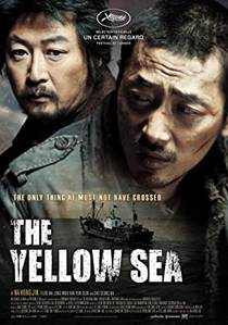 Picture of a movie: The Yellow Sea