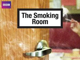 Picture of a TV show: The Smoking Room