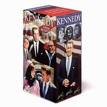 Picture of a TV show: Kennedy