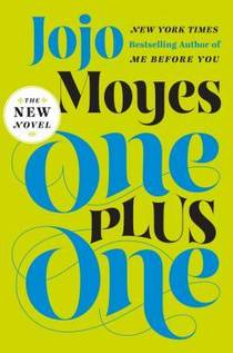Picture of a book: One Plus One