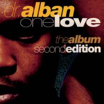 Picture of a band or musician: Dr. Alban