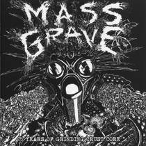 Picture of a band or musician: Massgrave