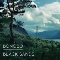 Picture of a band or musician: Bonobo
