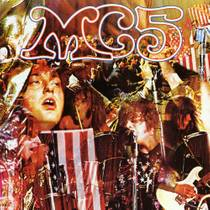 Picture of a band or musician: Mc5