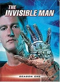 Picture of a TV show: The Invisible Man