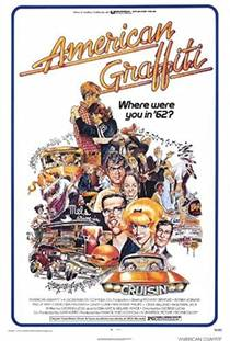 Picture of a movie: American Graffiti