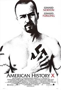 Picture of a movie: American History X