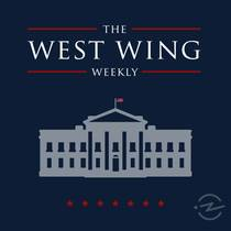 Picture of a podcast: The West Wing Weekly