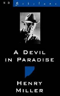 Picture of a book: A Devil in Paradise