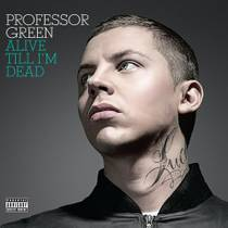 Picture of a band or musician: Professor Green