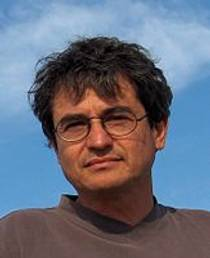Picture of an author: Carlo Rovelli