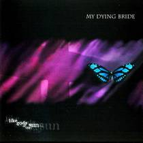 Picture of a band or musician: My Dying Bride