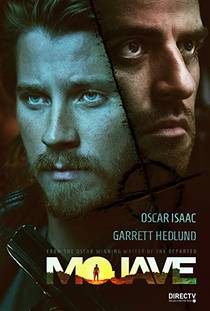 Picture of a movie: Mojave