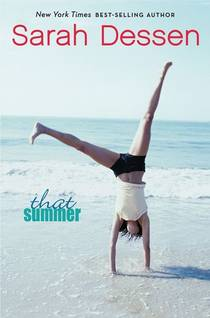 Picture of a book: That Summer