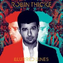 Picture of a band or musician: Robin Thicke