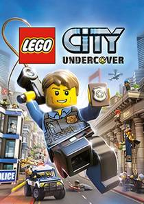 Picture of a game: Lego City Undercover