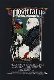 Picture of a movie: Nosferatu: Phantom Der Nacht