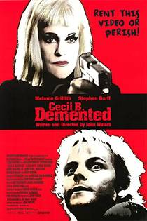 Picture of a movie: Cecil B. Demented