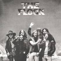 Picture of a band or musician: The Flock
