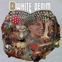 Picture of a band or musician: White Denim